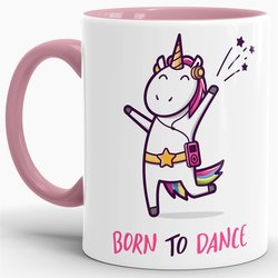 Tasse Born to Dance