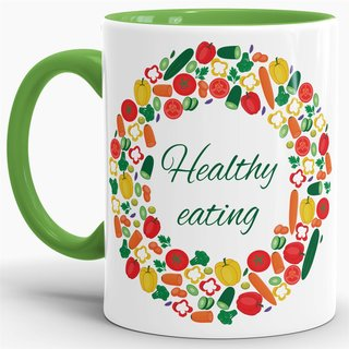 Tasse Healthy Eating