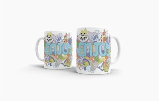 Tasse Enjoy you´re Life
