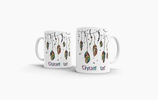 Tasse Dream On