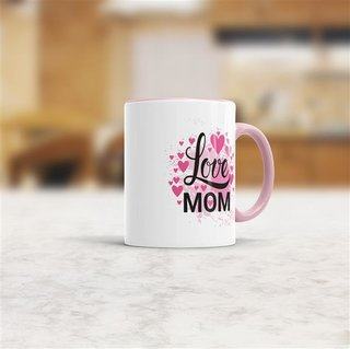 Tasse Love Mom