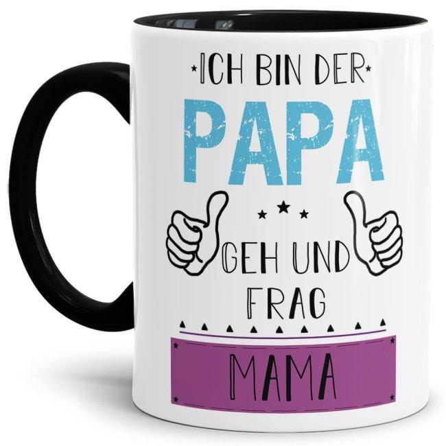 Frag Mama De