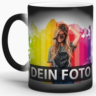 Magic Wondermug Zaubertasse MATT