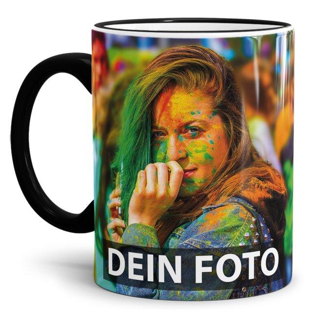 20 Tassen bedruckt mit Ihrem Bild *Spülmaschinenfest